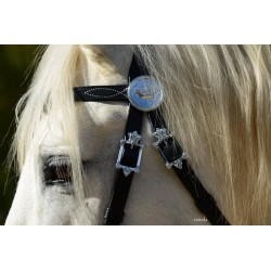 Handmade Classical Bridle...